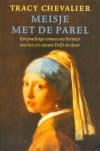 Meisje met de parel - Tracy Chevalier, Frans Bruning, Joyce Bruning