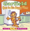 Garfield Goes to His Happy Place: His 58th Book - Jim Davis