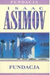 Fundacja - Asimov Isaac