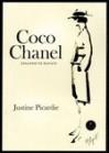Coco Chanel: Efsanesi ve Hayatı - Justine Picardie, Seçil Ersek, Zeynep Yeşiltuna