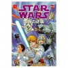 Star Wars: The Empire Strikes Back Manga, Volume 1 - Toshiki Kudo, George Lucas
