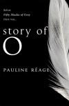 The Story of O - Pauline Réage
