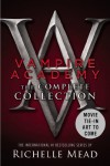Vampire Academy Box Set 1-6 - Richelle Mead