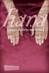 Hana (Amor-Trilogie, #1.5) - Lauren Oliver