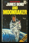 James Bond And Moonraker - Christopher Wood