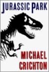 Jurassic Park  (Paperback ) - Michael Crichton
