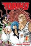 Toriko, Vol. 04 - Mitsutoshi Shimabukuro