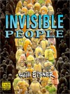 Invisible People - Will Eisner