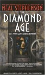 Diamond Age - Neal Stephenson