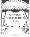Second Shepherd's Play: Adapted from the Townley Manuscript (Volume 1) - Lisl Beer