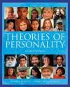 Theories of Personality (with InfoTrac ) - Duane Schultz, Sydney Ellen Schultz