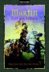 Zeit der Krähen. Das Lied von Eis und Feuer 07 - George R. R. Martin