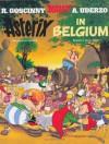 Asterix in Belgium - René Goscinny, Albert Uderzo