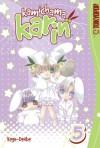 Kamichama Karin, Vol. 05 - Koge-Donbo*