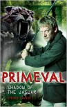 Primeval: Shadow of the Jaguar - Steven Savile,  Titan Books