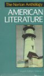 The Norton Anthology of American Literature, Volume 2 - Nina Baym, Ronald Gottesman