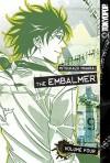 The Embalmer,  Volume 4 - Mitsukazu Mihara