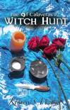 Witch Hunt (Fae of Calaveras, #2) - Kristen S. Walker