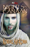Nights In Canaan - Kendall McKenna