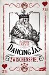 Dancing Jax - Zwischenspiel - Robin Jarvis
