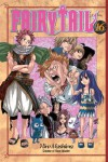 Fairy Tail Vol. 16 (Fairy Tail, #15) - Hiro Mashima, William Flanagan