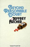 Beyond Reasonable Doubt - Jeffrey Archer