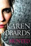 Hunted - Karen Robards, Cassandra Campbell, MacLeod Andrews