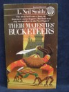 Their Majesties' Bucketeers - L. Neil Smith