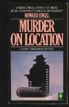 Murder on Location: A Benny Cooperman Mystery - Howard Engel