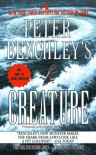 Peter Benchley's Creature - Peter Benchley