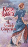 The Scottish Companion - Karen Ranney