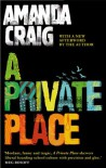 A Private Place - Amanda Craig