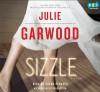 Sizzle (Buchanan #8) - Julie Garwood, Susan Denaker