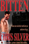 Bitten (Jack and Jim Series) - Chris Silver