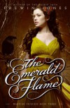 The Emerald Flame - Allan Frewin Jones