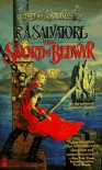 The Sword of Bedwyr (The Crimson Shadow) - R.A. Salvatore
