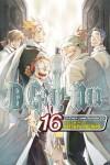 D. Gray-Man Volume 16 - Katsura Hoshino