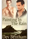 Painting In The Rain - Dev Bentham
