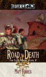Road to Death - Matt Forbeck