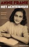 Het achterhuis - Anne Frank, Otto Frank, Mirjam Pressler