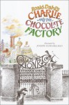 Charlie and the Chocolate Factory - Roald Dahl, Joseph Schindelman