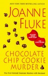 Chocolate Chip Cookie Murder - Joanne Fluke