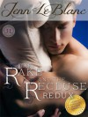 The Rake And The Recluse : REDUX - Jenn LeBlanc