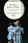 The Rain Before It Falls - Jonathan Coe