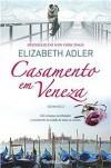 Casamento em Veneza - Elizabeth Adler