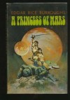 A Princess of Mars  - Amy Sterling Casil, Edgar Rice Burroughs