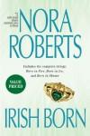 Irish Born (Born In trilogy #1-3) - Nora Roberts