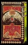 The Armageddon Box - Robert E. Weinberg