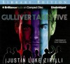 Gulliver Takes Five - Justin Luke Zirilli