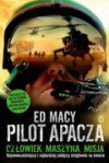 Pilot apacza - Ed Macy
